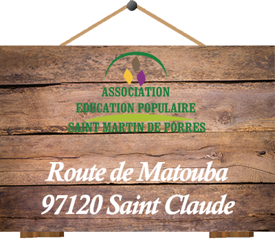 Association Education Populaire GUADELOUPE